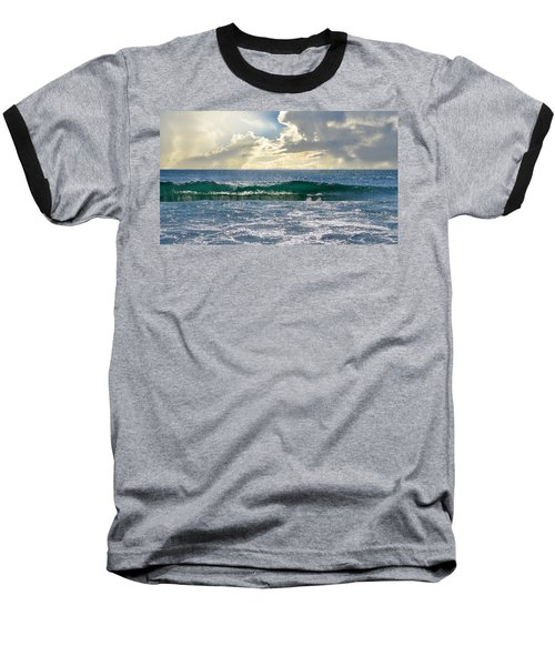 Charybdis Baseball T-Shirt