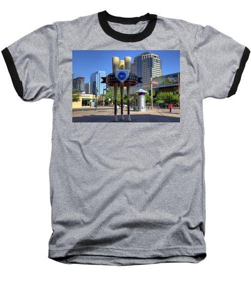 Chase Field Baseball T-Shirt