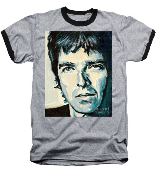 Noel Gallagher Baseball T-Shirt