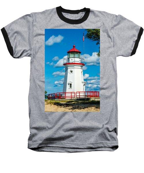 Cheboygan Crib Baseball T-Shirt