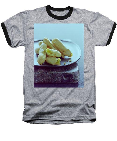 Cheese Puffs Baseball T-Shirt