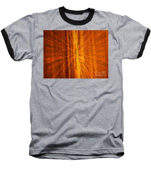 Chemistry 247 Baseball T-Shirt