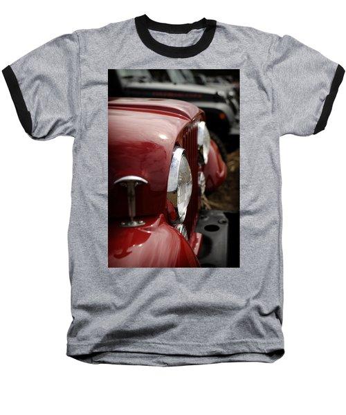 Cherrybomb Baseball T-Shirt