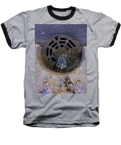 Chicago Dreamcatcher Baseball T-Shirt