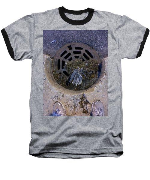 Chicago Dreamcatcher Baseball T-Shirt