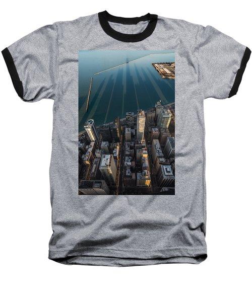 Chicago Shadows Baseball T-Shirt