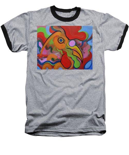 Chick Chock Fun Baseball T-Shirt