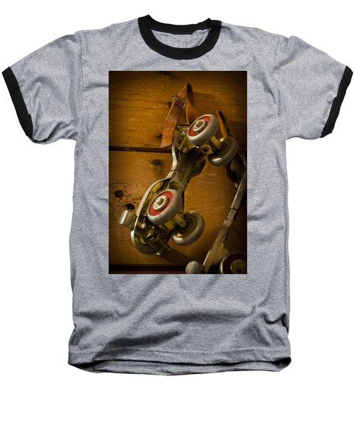 Childhood Moments Baseball T-Shirt