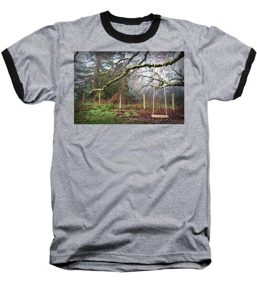 Childhood Swing Baseball T-Shirt
