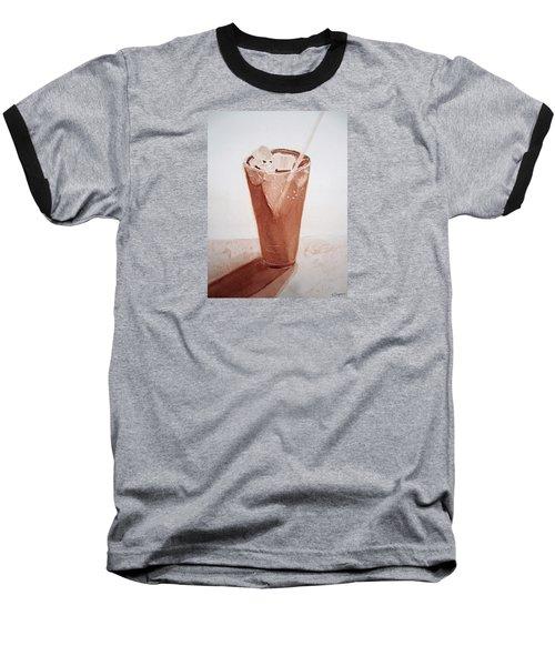 Chill Out Baseball T-Shirt