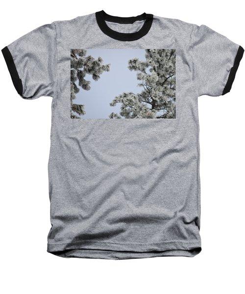 Chill Tree Baseball T-Shirt