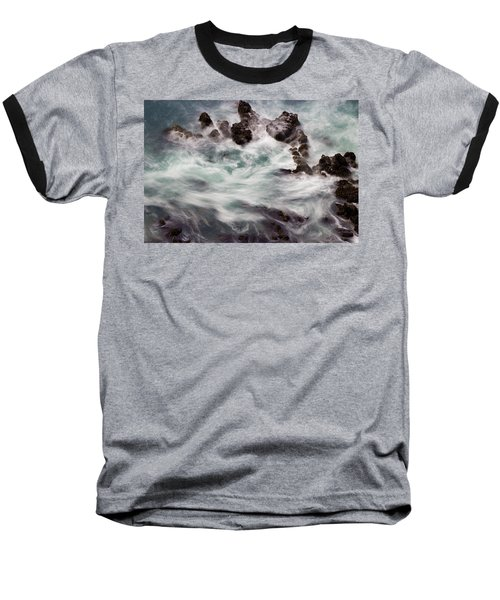 Chimerical Ocean Baseball T-Shirt