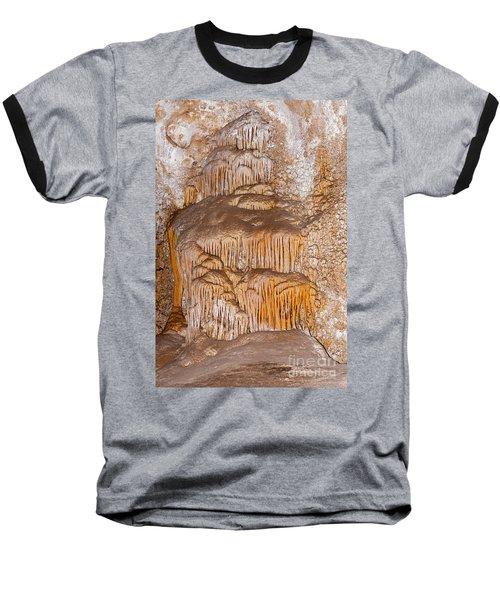 Chinesetheater Carlsbad Caverns National Park Baseball T-Shirt