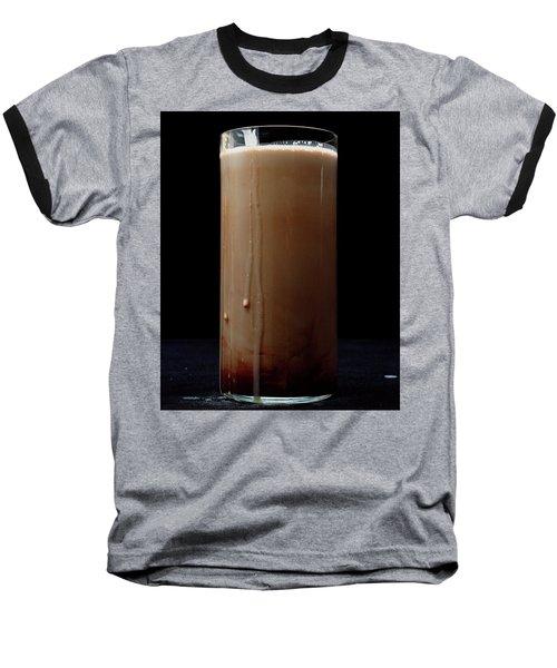 Chocolate Milk Baseball T-Shirt