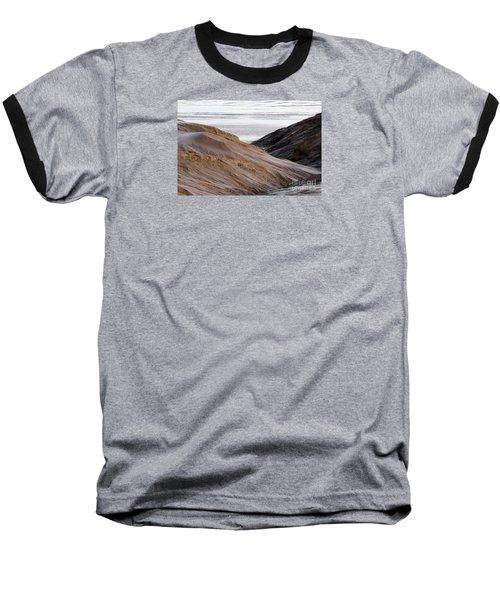 Chocolate River Baseball T-Shirt