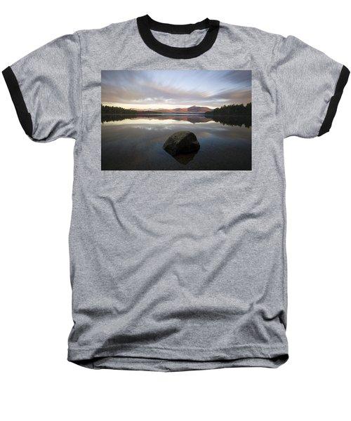Chocorua Sunrise Baseball T-Shirt