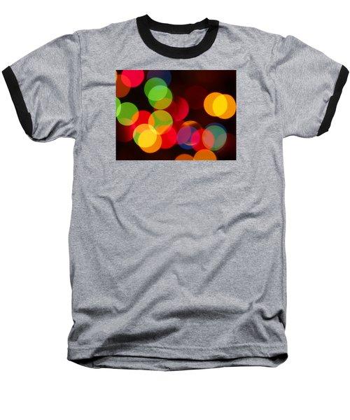 Unfocused Baseball T-Shirt