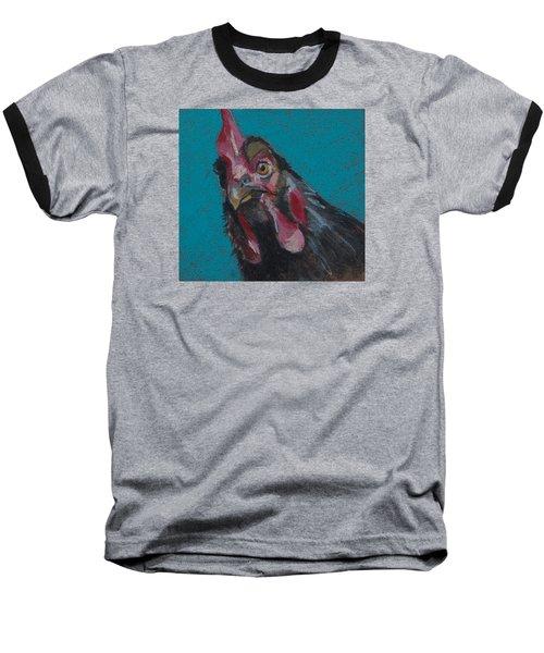 Chuck Baseball T-Shirt