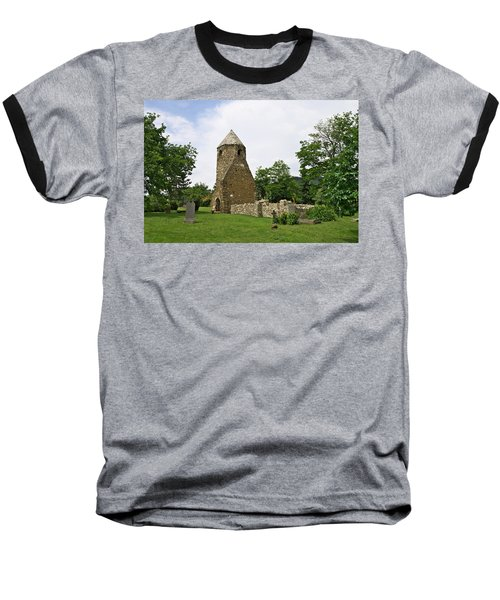 Church Of Avasi Rehely Baseball T-Shirt