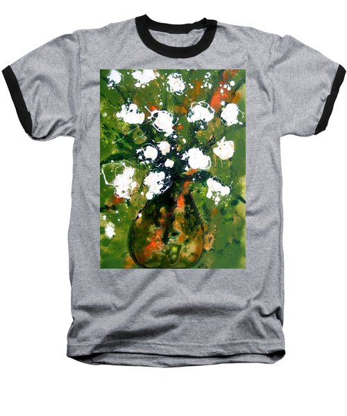 Cinnabella Baseball T-Shirt