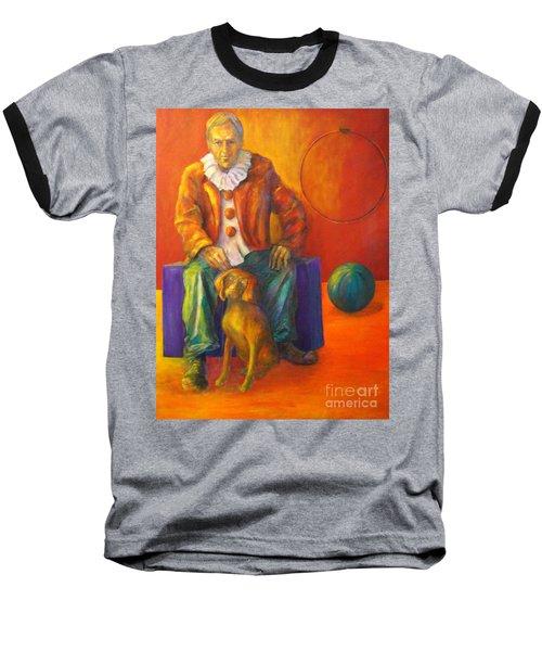 Circus Baseball T-Shirt