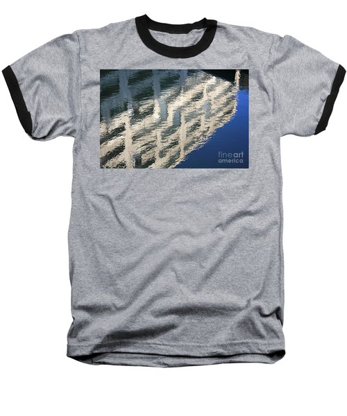 City Reflections Baseball T-Shirt