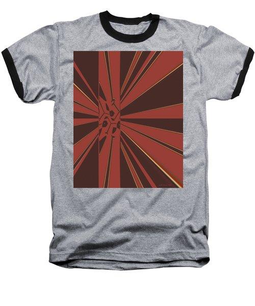 Civilities Baseball T-Shirt