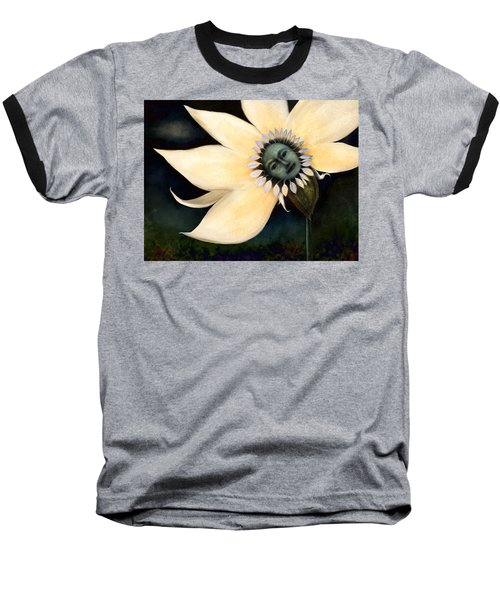 Claire De Bloom Baseball T-Shirt