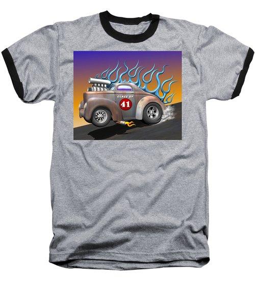 Class Of 41 Baseball T-Shirt