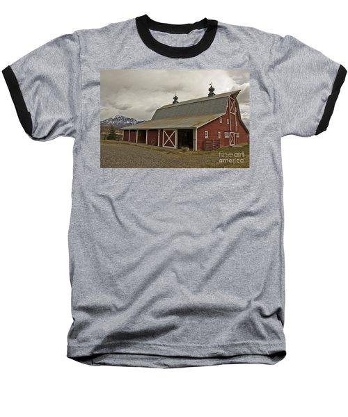 Classic Colorado Country  Baseball T-Shirt