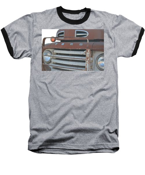 Classic Grill Baseball T-Shirt