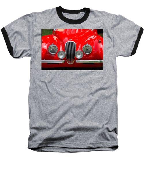 Classic Nose Baseball T-Shirt
