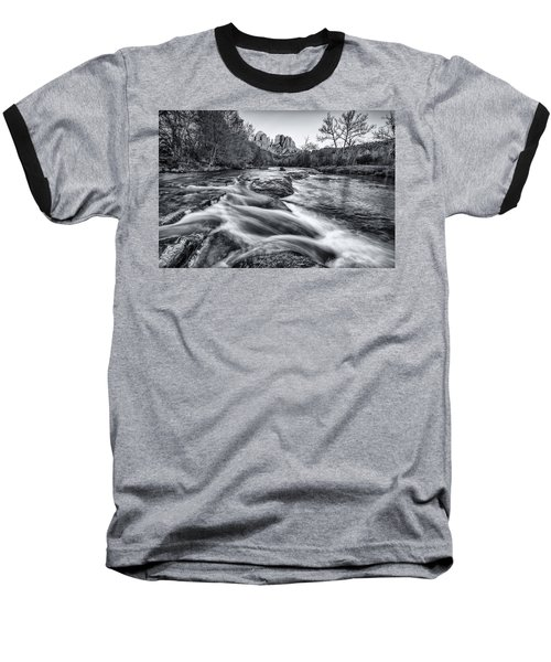 Classic Sedona Baseball T-Shirt