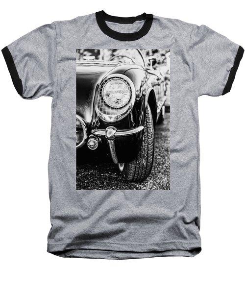Classy Convertible Baseball T-Shirt