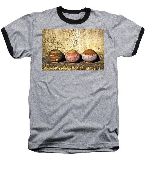 Clay Pots Baseball T-Shirt
