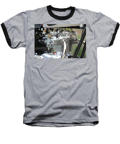Clean Machine Baseball T-Shirt