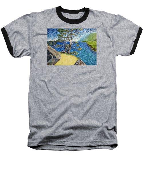 Cliff Baseball T-Shirt