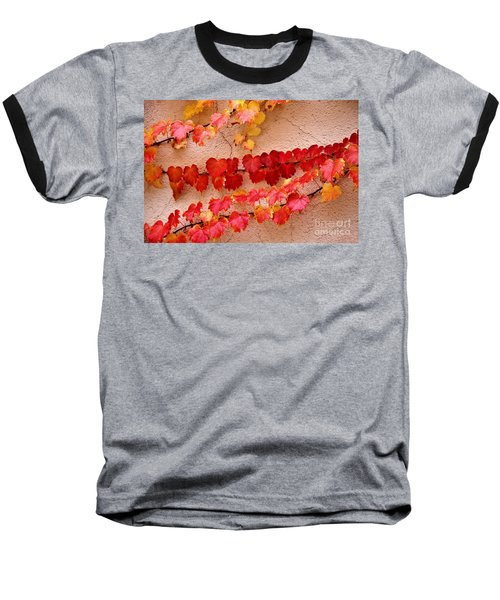 Clinging Baseball T-Shirt