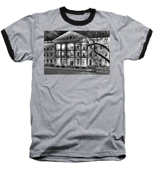 Clinton House Ithaca Baseball T-Shirt