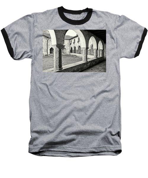 Cloister Baseball T-Shirt