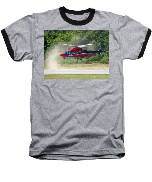 Close Landing  Baseball T-Shirt