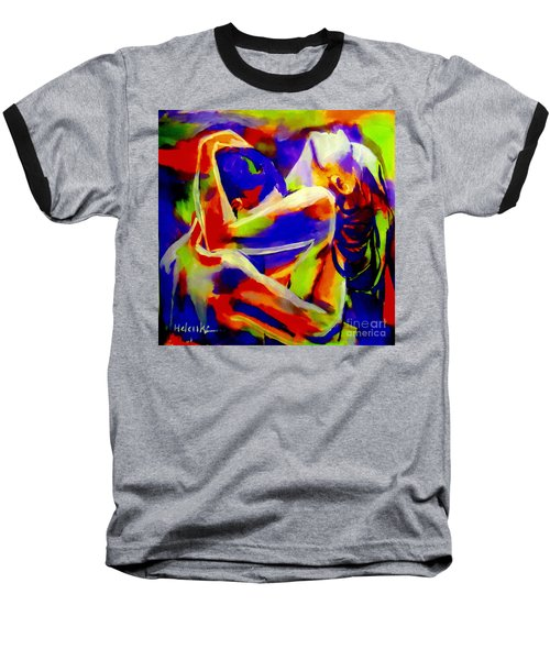 Closeness Baseball T-Shirt