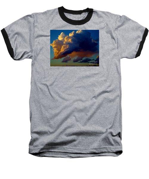 Cloud Family Baseball T-Shirt