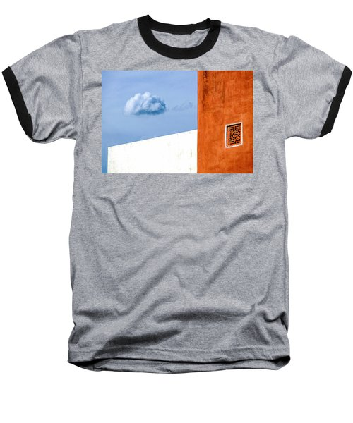 Cloud No 9 Baseball T-Shirt