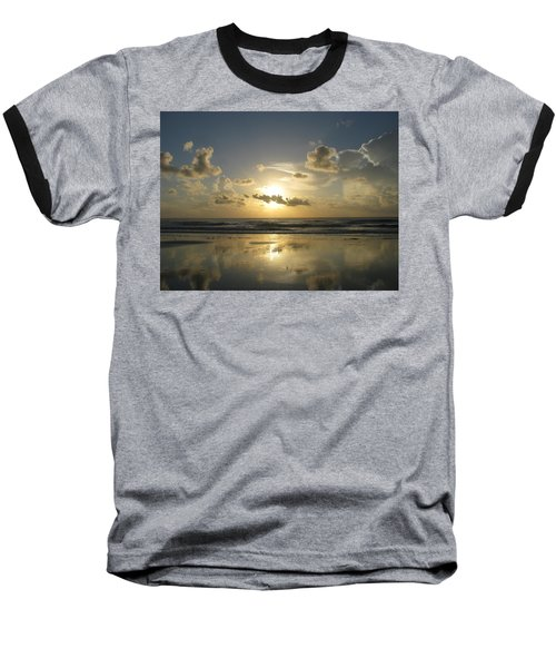 Clouds Across The Sun 2 Baseball T-Shirt