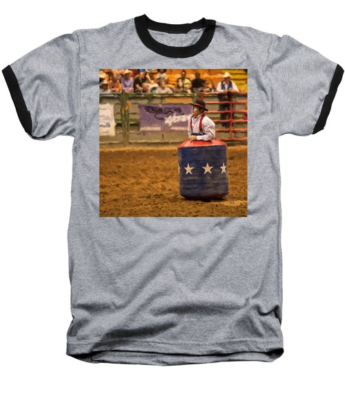 Clowning Around Baseball T-Shirt