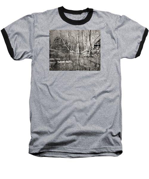 Coaster Reflections Baseball T-Shirt