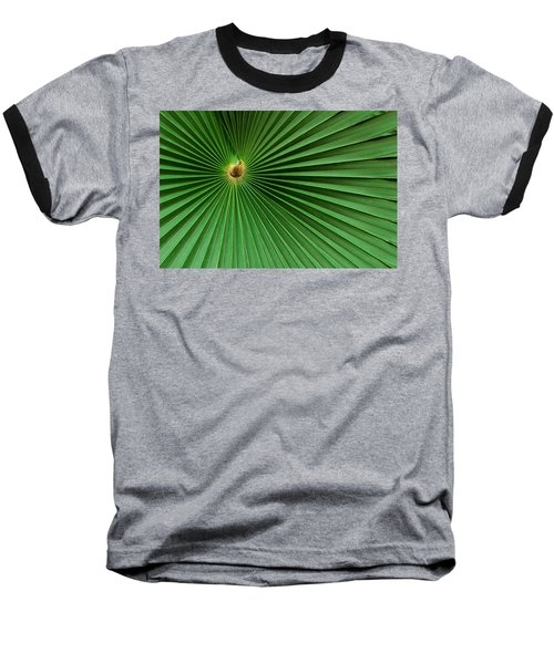 Hypnotic Baseball T-Shirt