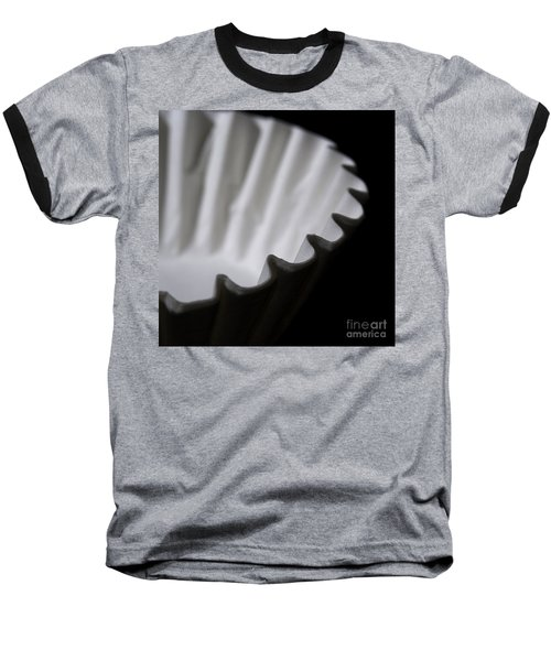 Coffee Filters Baseball T-Shirt