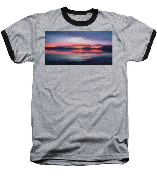 Cold Bay Baseball T-Shirt